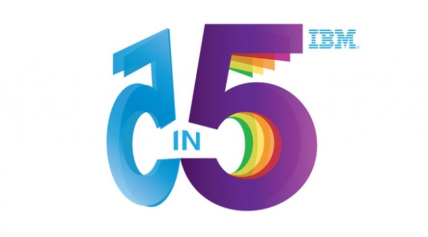 IBM-Five-In-Five